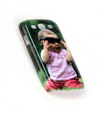 Coque 3D Samsung Galaxy S3