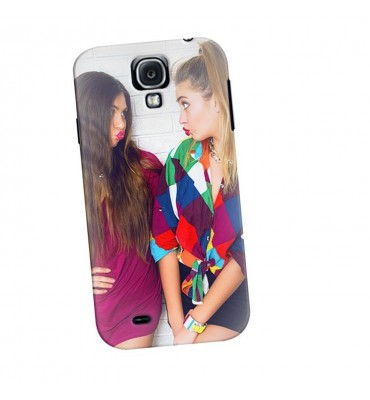 Coque 3D Samsung Galaxy S4