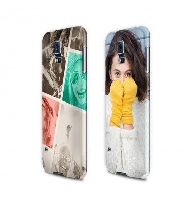 Coque 3D Samsung Galaxy S5