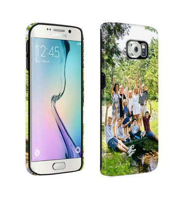 Coque 3D Samsung Galaxy S6