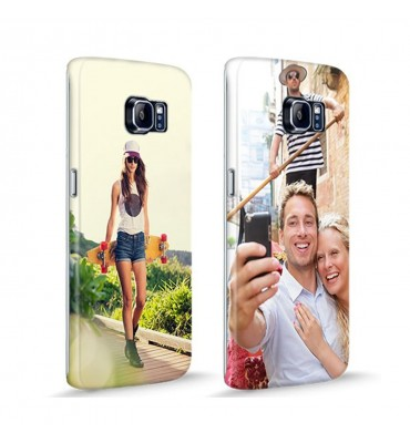 Coque 3D Samsung Galaxy S6...