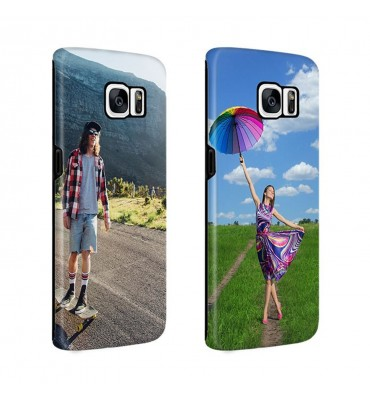 Coque 3D Samsung Galaxy S7...