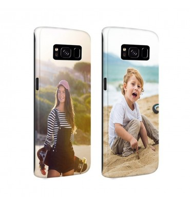 Coque 3D Samsung Galaxy S8
