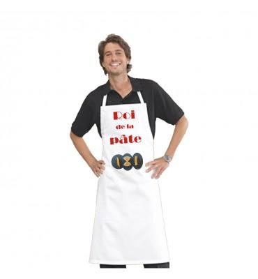 Tablier de Cuisine Roi de...